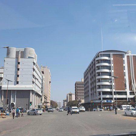 Скачать онлайн бесплатно лучшее фото город Хараре в хорошем качестве
