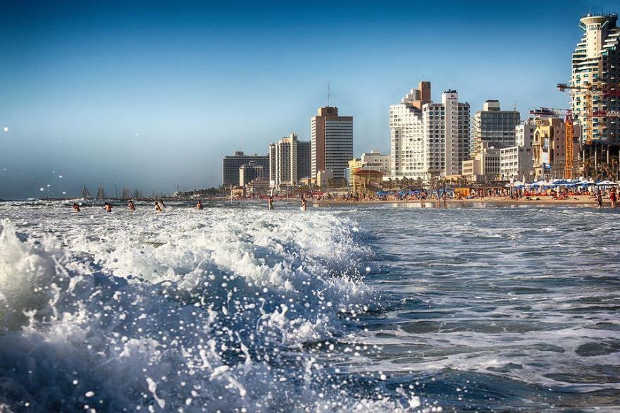 Город Тель-Авив