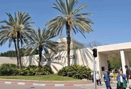 Фото города Реховот Израиль