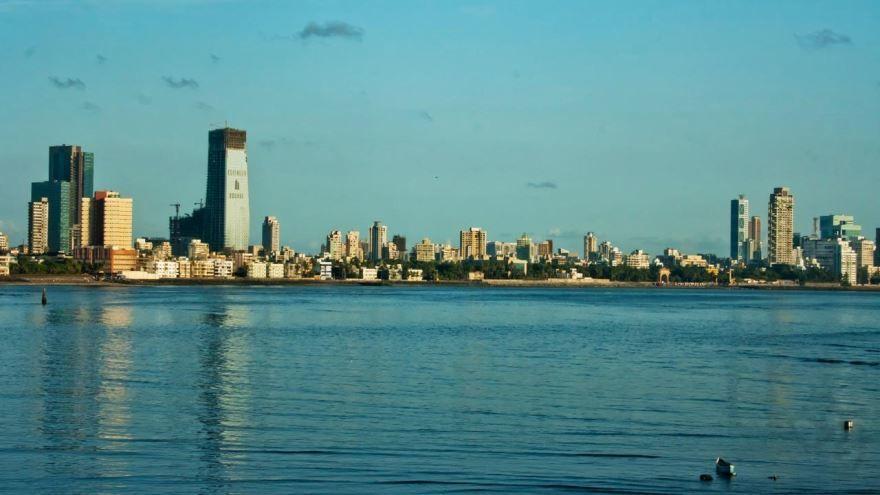 Фото города Мумбаи Индия