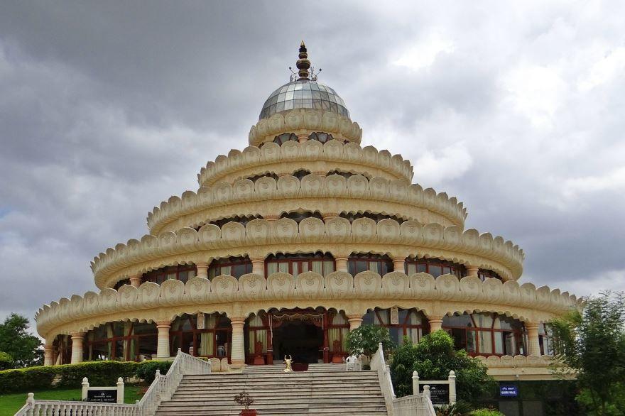 Фото города Бангалор Индия