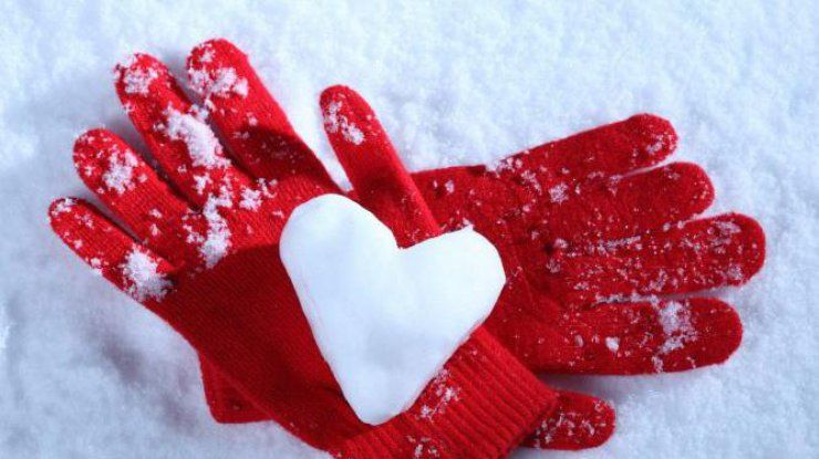 Подарки на 14 февраля День Святого Валентина