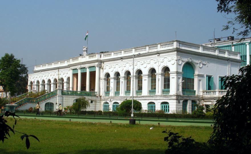 Скачать онлайн бесплатно лучшее фото город Калькутта в хорошем качестве
