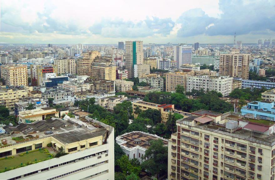 Смотреть красивое фото город Калькутта