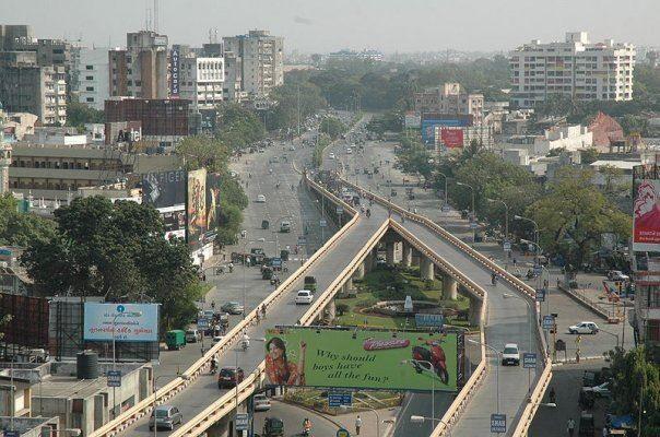 Скачать онлайн бесплатно лучшее фото город Сурат в хорошем качестве