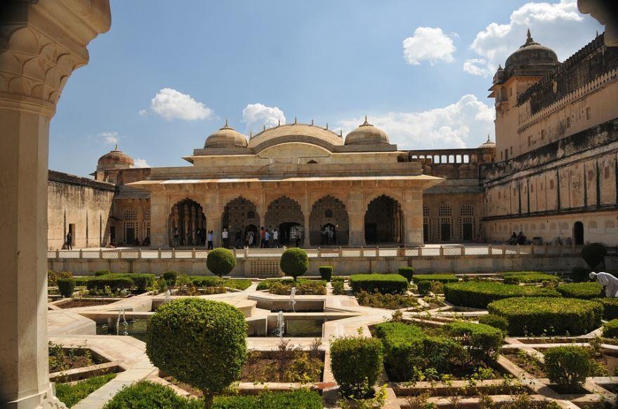 Фото города Джампур Индия