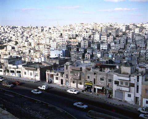 Смотреть красивое фото город Амман