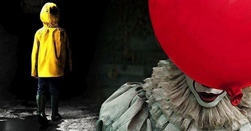Лучшие картинки и фото фильма Оно 2017 в хорошем качестве