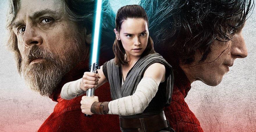 Лучшие картинки и фото фильма Звездные войны: последние джедаи 2017 в хорошем качестве