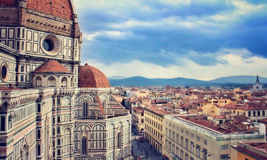 Скачать онлайн бесплатно лучшее фото город Болонья в хорошем качестве