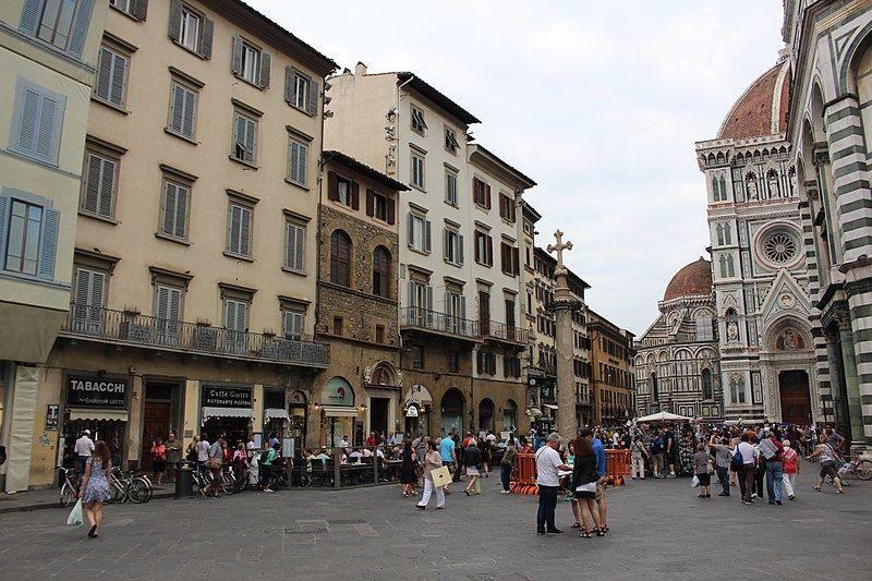 Фото города Флоренция Италия