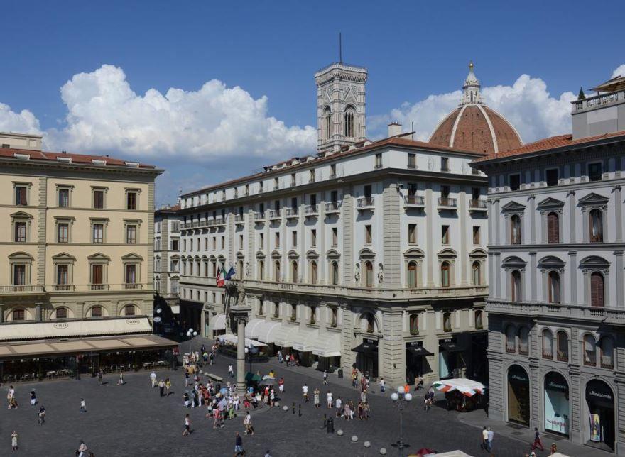 Площадь город Флоренция скачать онлайн бесплатно