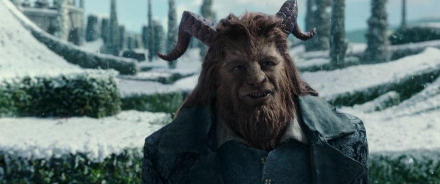 Бесплатные кадры к фильму Красавица и чудовище в качестве 1080 hd
