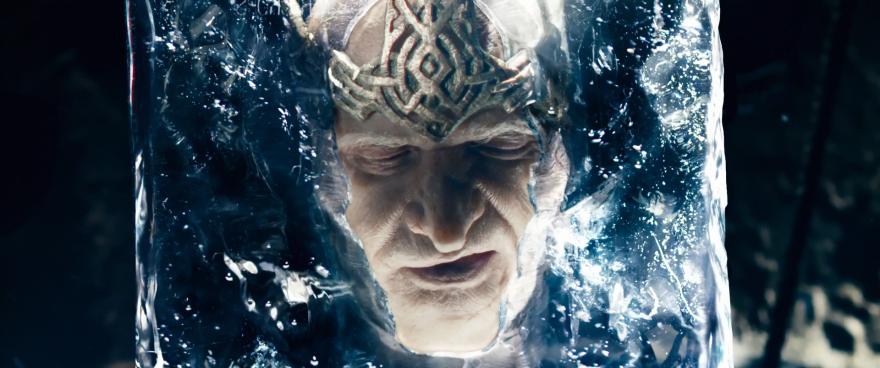 Смотреть бесплатно постеры и кадры к фильму Последний богатырь онлайн