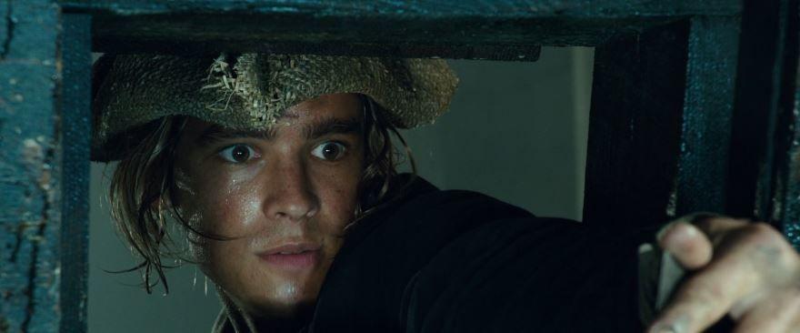 Бесплатные кадры к фильму Пираты карибского моря в качестве 1080 hd