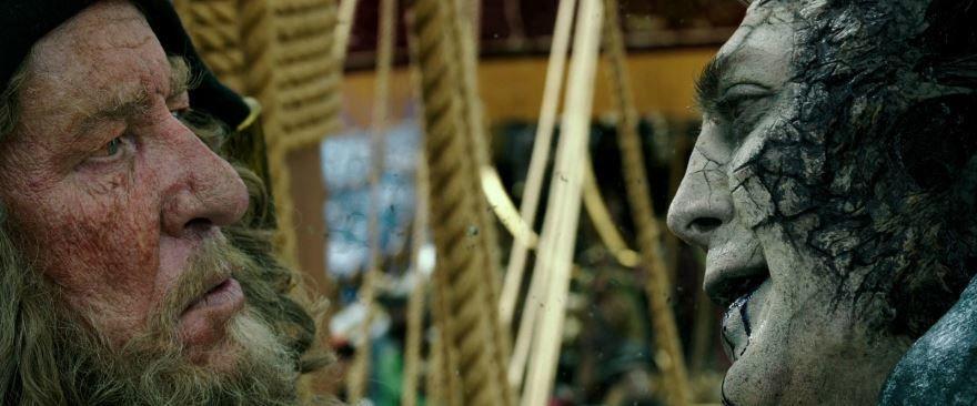 Лучшие картинки и фото фильма Пираты карибского моря 2017 в хорошем качестве