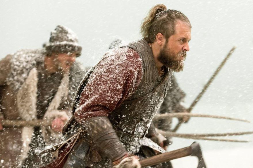 Смотреть бесплатно постеры и кадры к фильму Легенда о Коловрате онлайн
