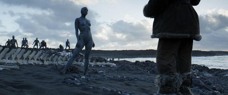 Скачать бесплатно постеры к фильму Атлантида в качестве 720 и 1080 hd