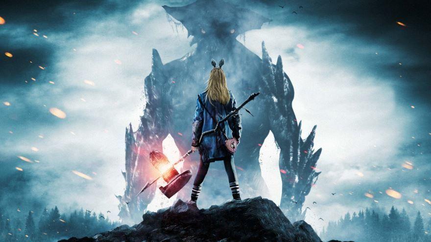 Скачать бесплатно постеры к фильму Я сражаюсь с великанами в качестве 720 и 1080 hd