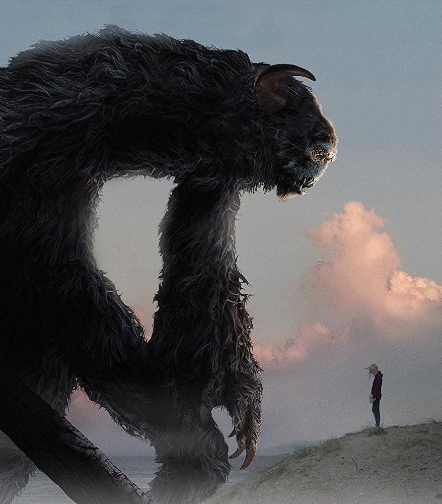 Лучшие картинки и фото фильма Я сражаюсь с великанами 2017 в хорошем качестве