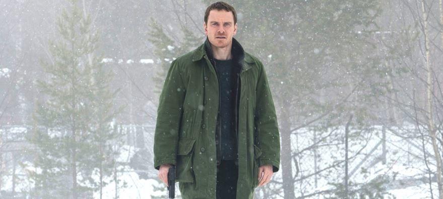Смотреть бесплатно постеры и кадры к фильму Снеговик онлайн