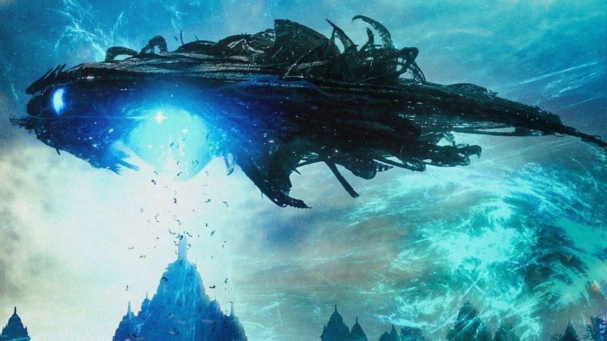 Лучшие картинки и фото фильма Скайлайн 2 2017 в хорошем качестве