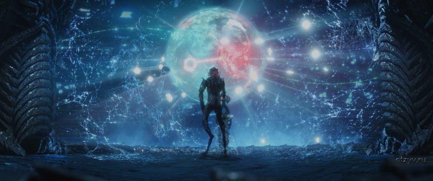 Смотреть бесплатно постеры и кадры к фильму Скайлайн 2 онлайн
