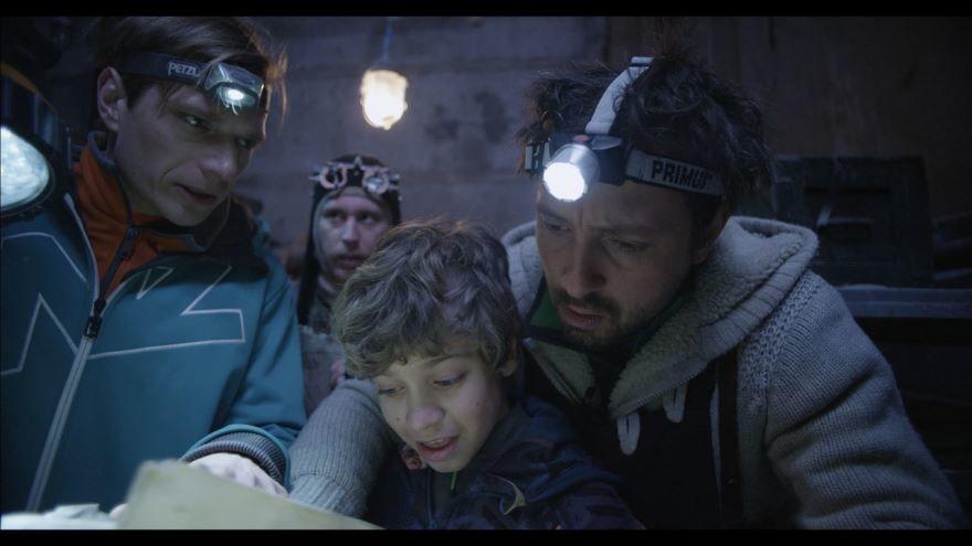 Бесплатные кадры к фильму Аномалия в качестве 1080 hd