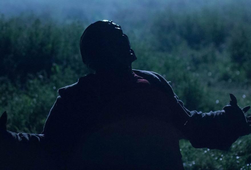 Смотреть бесплатно постеры и кадры к фильму Джиперс Криперс 3 онлайн