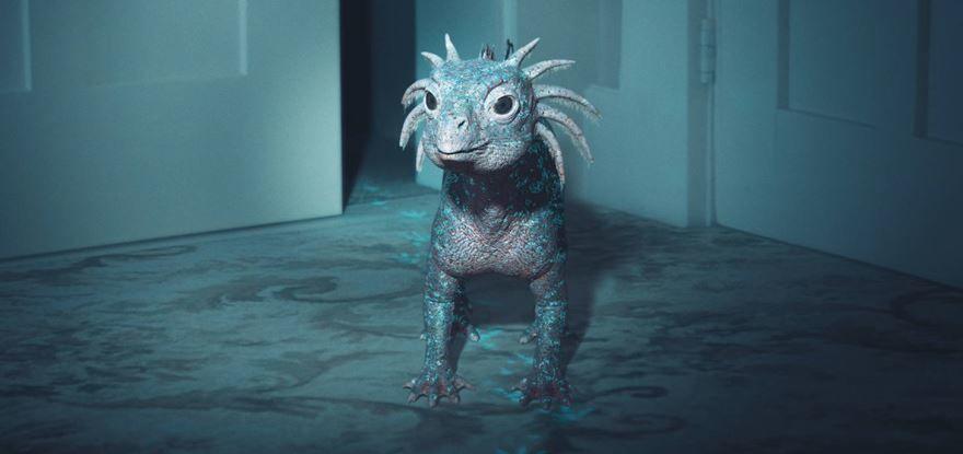 Скачать бесплатно постеры к фильму Мой любимый динозавр в качестве 720 и 1080 hd