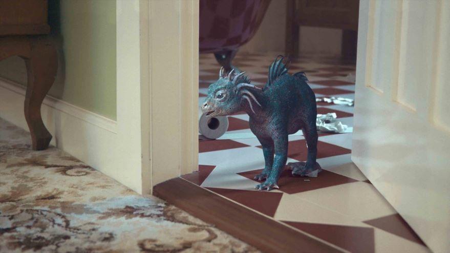 Бесплатные кадры к фильму Мой любимый динозавр в качестве 1080 hd