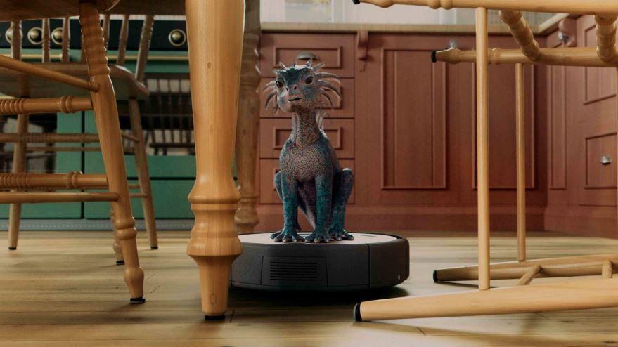 Смотреть бесплатно постеры и кадры к фильму Мой любимый динозавр онлайн
