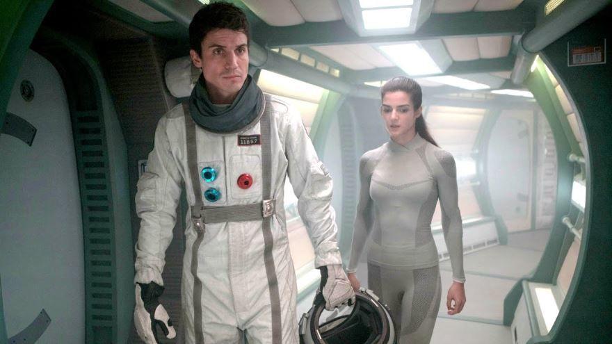 Скачать бесплатно постеры к фильму Орбита 9 в качестве 720 и 1080 hd