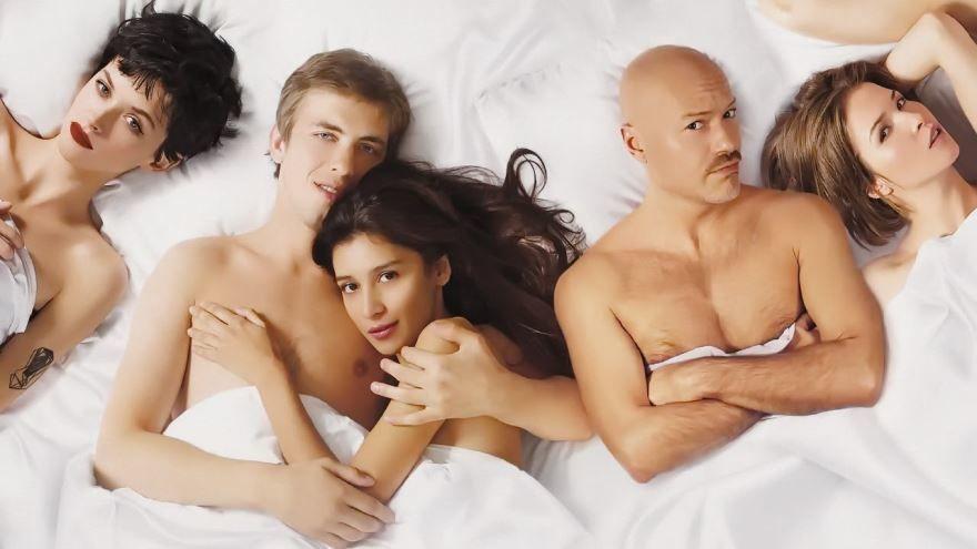 Скачать бесплатно постеры к фильму Про любовь. Только для взрослых в качестве 720 и 1080 hd