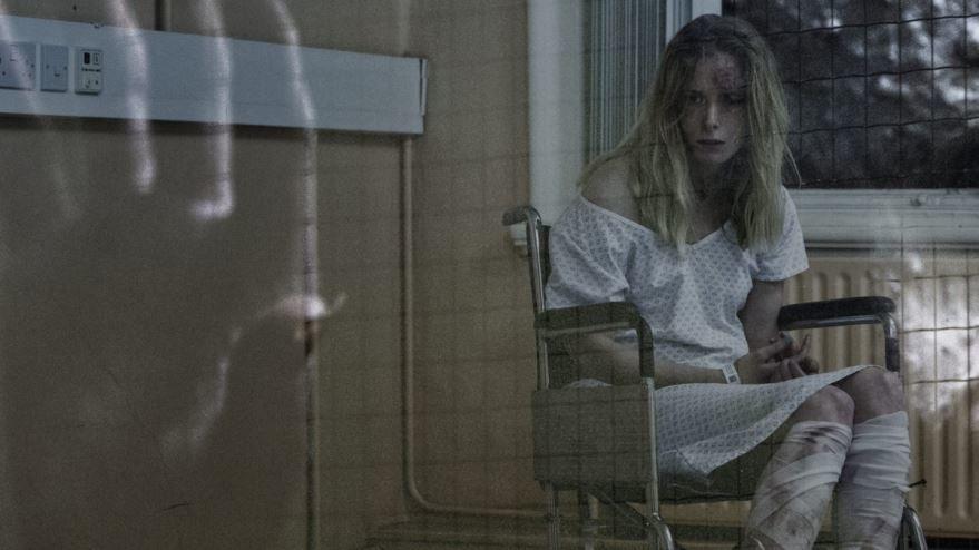 Смотреть бесплатно постеры и кадры к фильму Проклятие Хопвелл онлайн