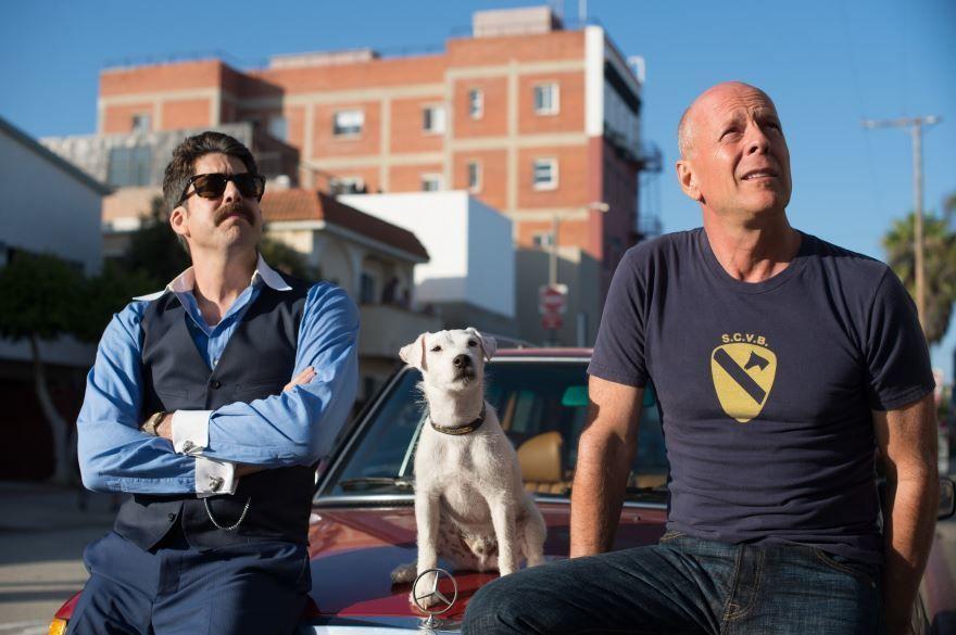 Скачать бесплатно постеры к фильму Его собачье дело в качестве 720 и 1080 hd
