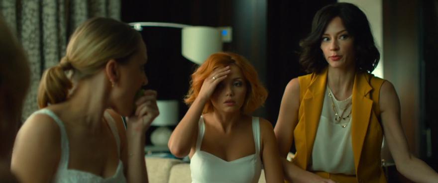 Смотреть бесплатно постеры и кадры к фильму Одноклассницы: Новый поворот онлайн