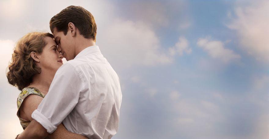 Скачать бесплатно постеры к фильму Дыши ради нас в качестве 720 и 1080 hd
