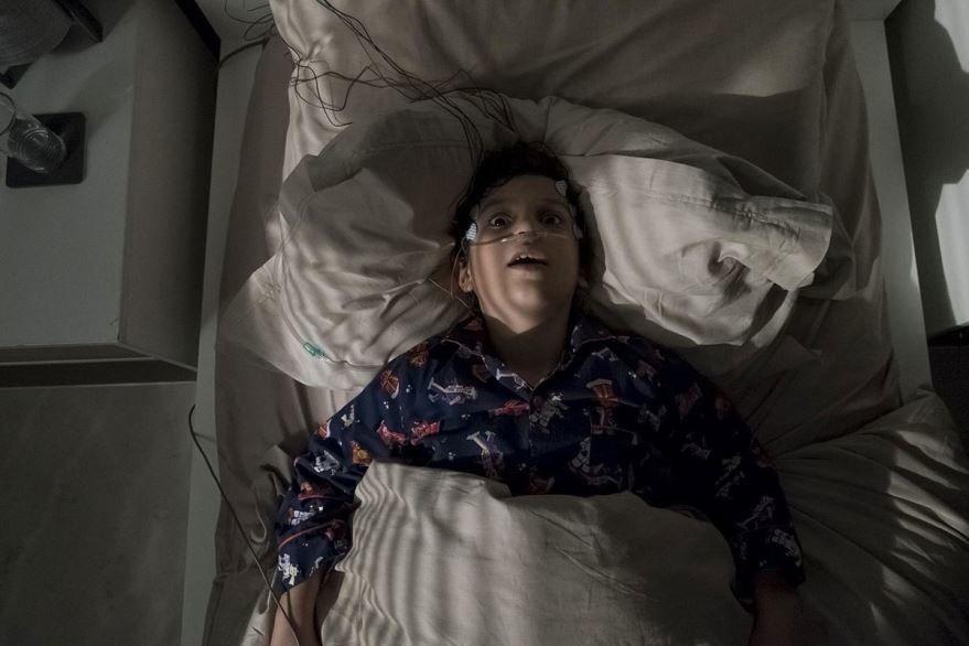 Скачать бесплатно постеры к фильму Сламбер: Лабиринты сна в качестве 720 и 1080 hd