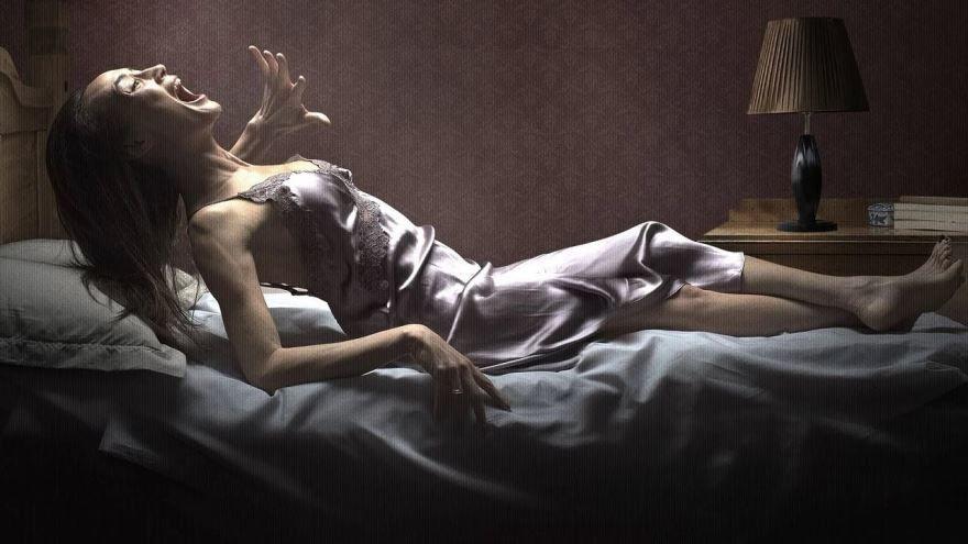 Бесплатные кадры к фильму Сламбер: Лабиринты сна в качестве 1080 hd