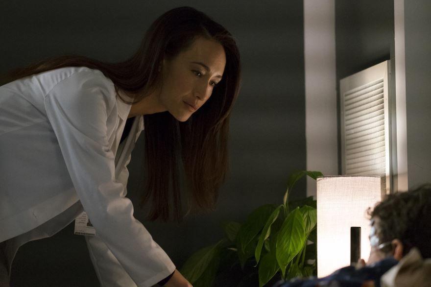 Лучшие картинки и фото фильма Сламбер: Лабиринты сна 2017 в хорошем качестве