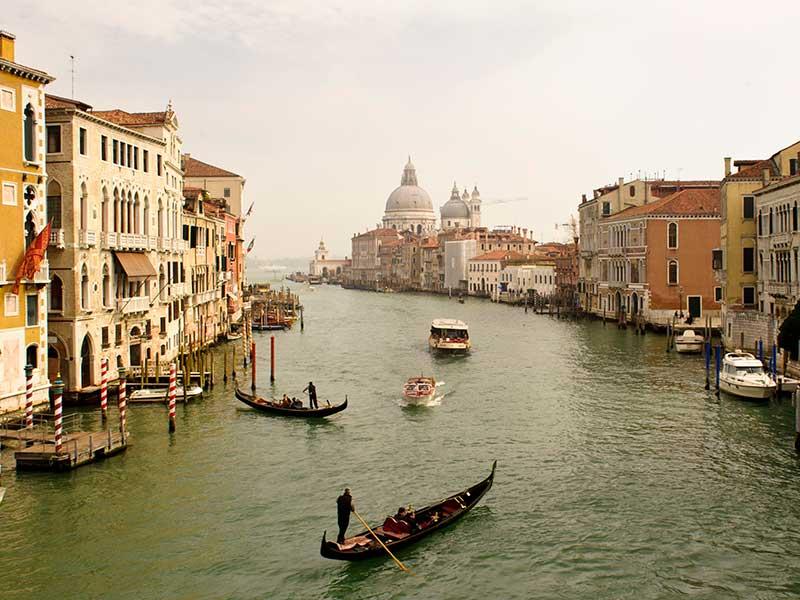 Скачать онлайн бесплатно лучшее фото город Венеция в хорошем качестве