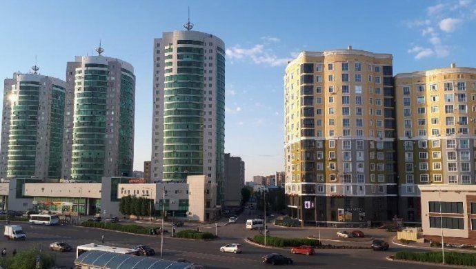 Фото города Актобе Казахстан