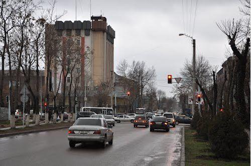 Скачать онлайн бесплатно лучшее фото город Шымкент в хорошем качестве