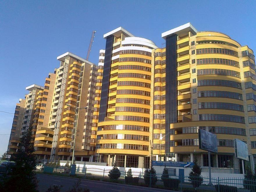 Смотреть фото города Шымкент