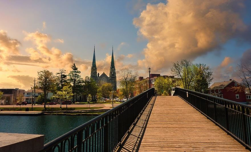 Скачать онлайн бесплатно лучшее фото город Оттава в хорошем качестве