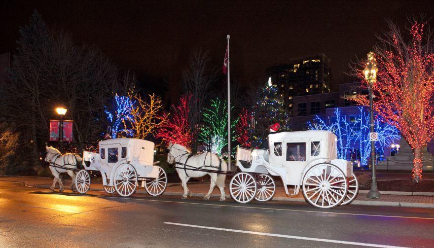Фото города Брамптон Канада
