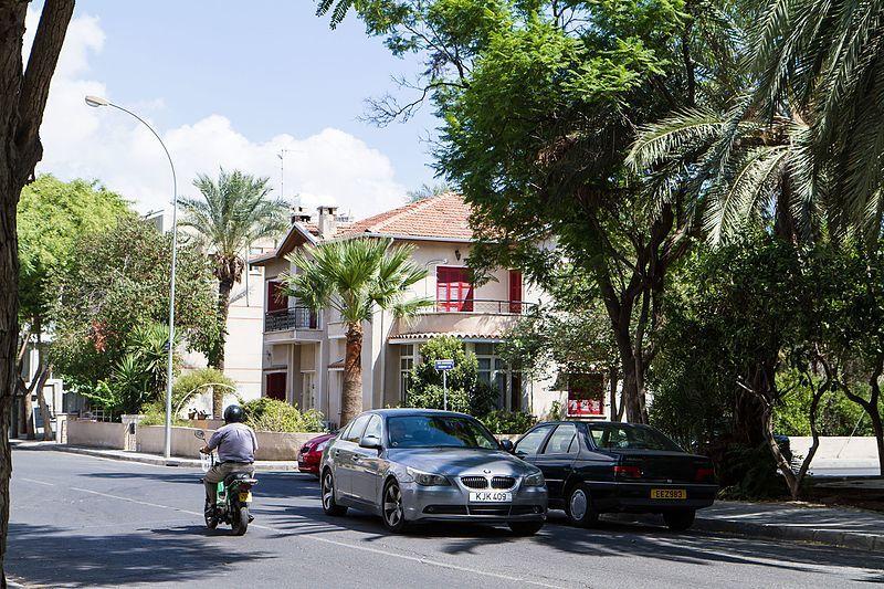 Скачать онлайн бесплатно лучшее фото город Никосия в хорошем качестве