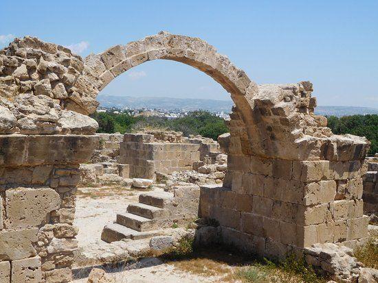 Город Пафос