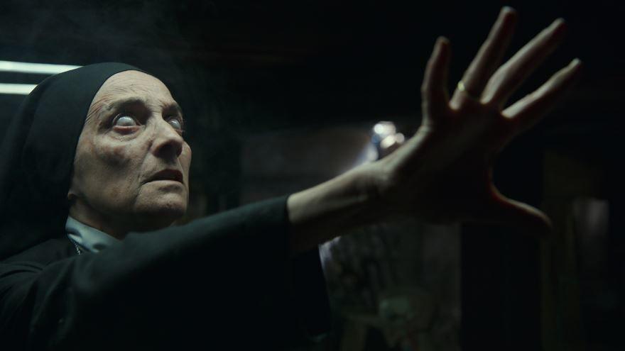 Лучшие картинки и фото фильма Уиджи: Проклятие Вероники 2017 в хорошем качестве